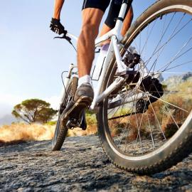 The ultimate guide to outdoor cycling for weight loss